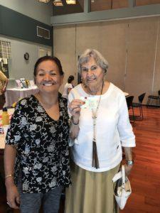 Easy Living Home Care Hosts Bingo at the San Juan Capistrano Senior Center