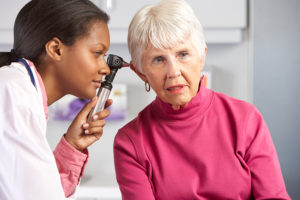 Elderly Care in Laguna Hills CA: How to Convince Mom to Get a Hearing Test