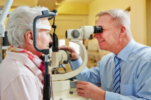 Home Care in Mission Viejo CA: Common Eye Diseases in the Elderly