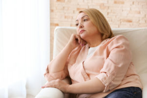 Senior Care in Mission Viejo CA: Are You At Risk for Depression?