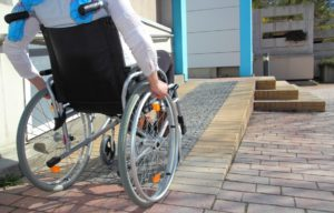 Elder Care in Laguna Woods CA: Home Modifications