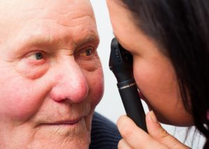 Elderly Care in Irvine CA: Helping Your Senior Cope with Glaucoma