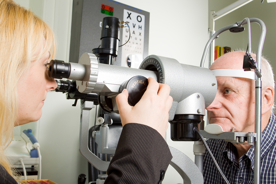 Elderly Care in Laguna Woods CA: The Importance of Eye Exams