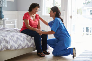 Home Care in Seal Beach CA: Ways to Prevent Wandering