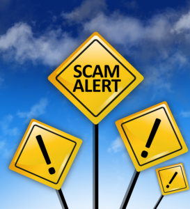 Home Care in San Juan Capistrano, CA: Grandparent Scam Are Fooling Seniors