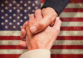 Veterans Home Care in Laguna Hills, California.